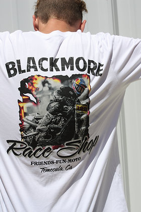 Limited Edition Robbie Maddison Flat Track T