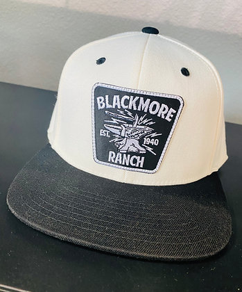 Blackmore Ranch Classic Snapback
