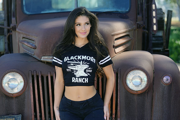 Blackmore Ranch Women's Athletic T