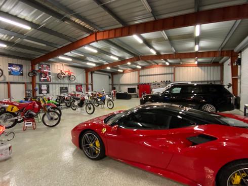 Race Shop