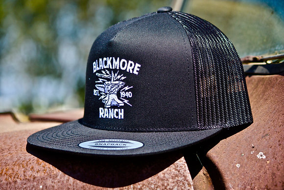 Blackmore Ranch Hat