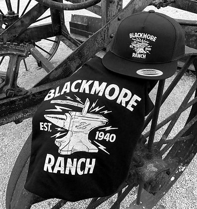 """Men's """"The Blackmore Ranch Special"""", Includes Hat & T-Shirt"""
