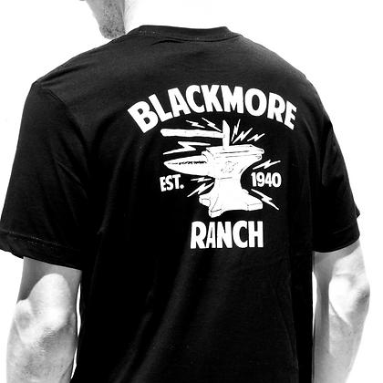 Blackmore Ranch Hat & T-shirt Combo