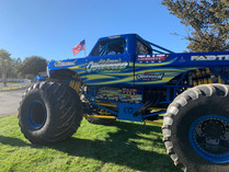 Obsession Monster Truck