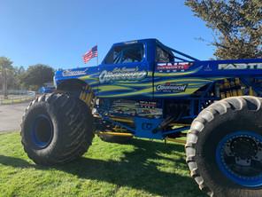 Obsession Monster Truck