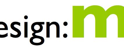 design:m2 website goes live