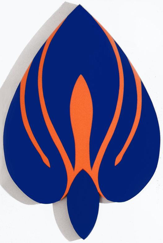 Blue Orange Symmetry 1972.jpg