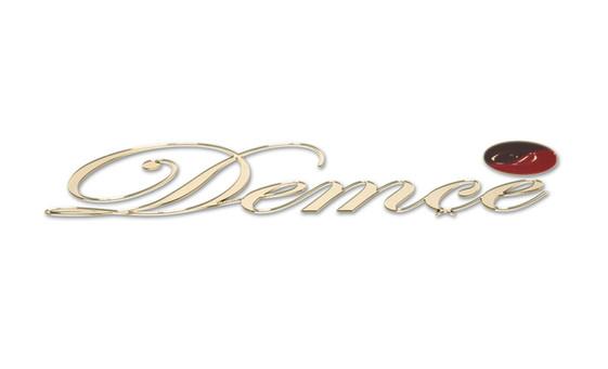 3D-Schriftzug