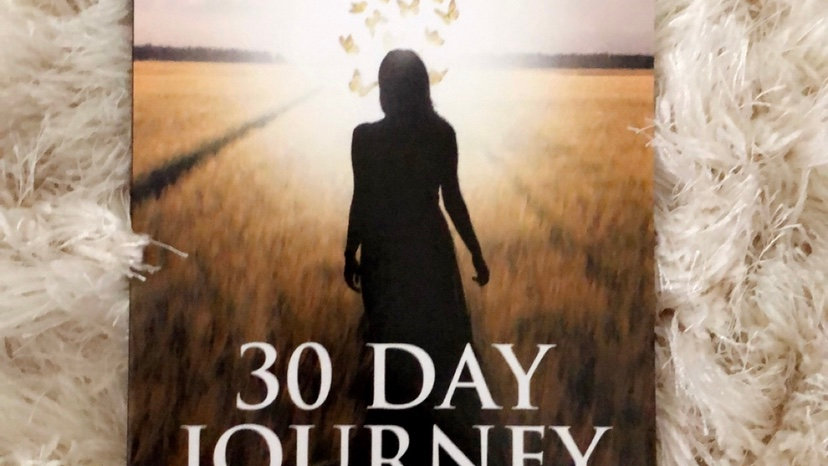 30 Day Journey to Surviving The Loss