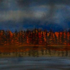 Forest Fire 12 x 16.jpeg