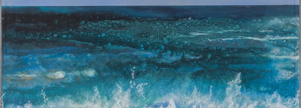 Water's Edge 30 x 30