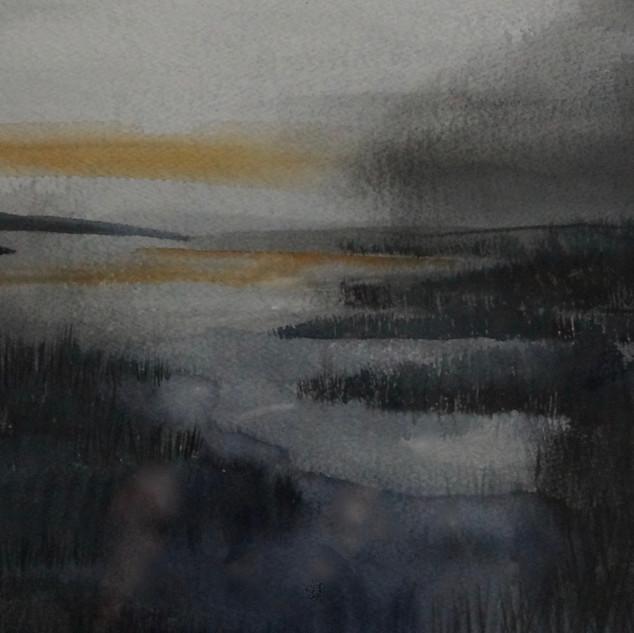 Marsh at Dusk 12 x 16.jpeg