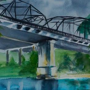 Montopolis Bridge, Austin 10 x 14.jpeg