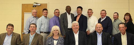 Dyar Angus Alabama 2015 Board of Directors
