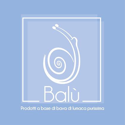 Balù | Crema Corpo Smagliature - 200ml