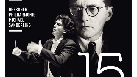 Shostakovich: The Fifteen Symphonies