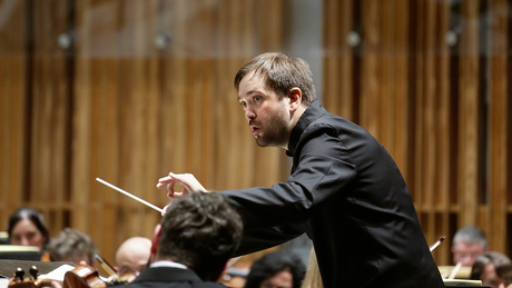 PREDANVOIGT welcomes conductor Andrea Barizza