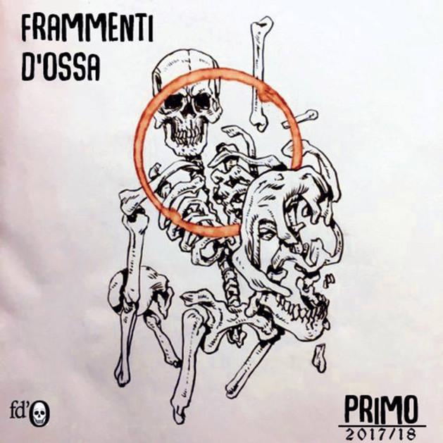 Prima compilation di Frammenti D'Ossa !!