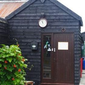 Yorley Barn Nursery Reception