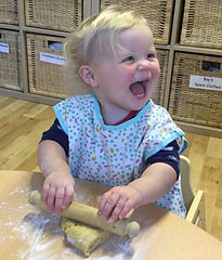 babyroom activities