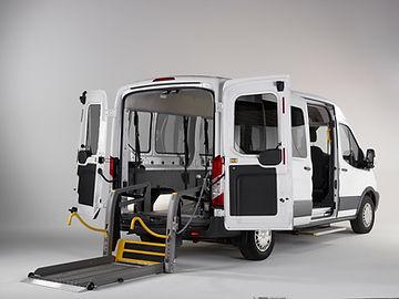 Linearlift Rollstuhllift
