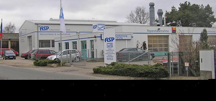 ASP Aufbau Service Petersen GmbH Parchim, Fahrzeugumrüstung für Menschen mit Behinderung, Karosseriebau, Unfallinstandsetzung, KFZ-Reparatur
