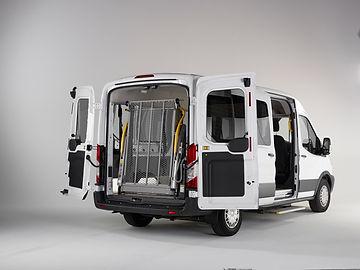 Rollstuhllift Linearlift