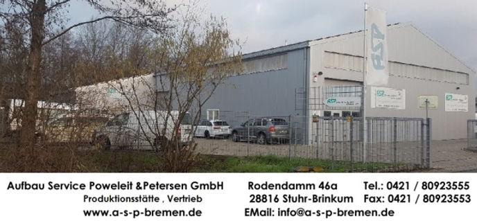 ASP Bremen