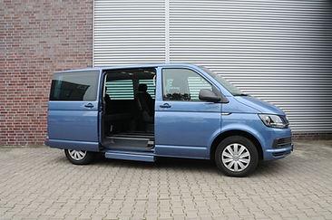 VW T6 Kassettenlift K70