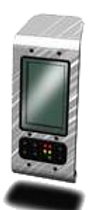 Alarmmodul für Übersicht Systenzustand Fahrzeug