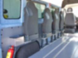 Taf 1 Nutzfahrzeugsitze