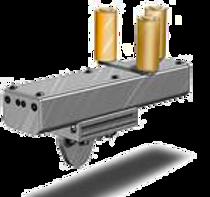 Gas- und Bremsschieber