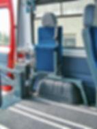 Taf 1 Nutzfahrzeugsitz