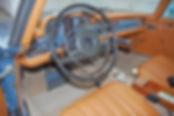OLDTIMER MB 280 SL W113 PAGODE BEHINDERTENGERECHTER UMBAU