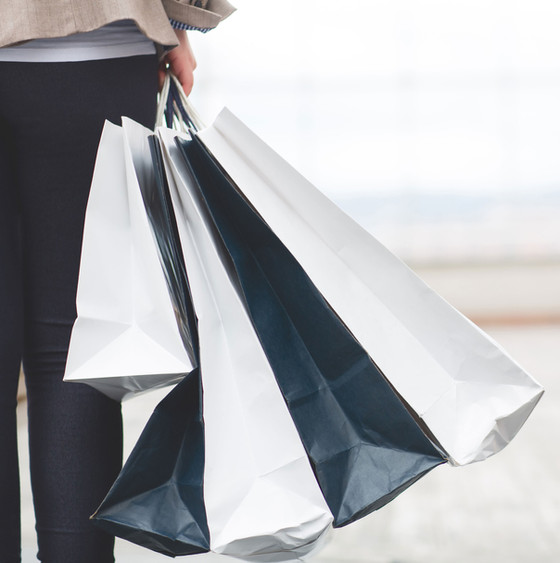 5 Ways to Shop Less (Or Even Stop!)