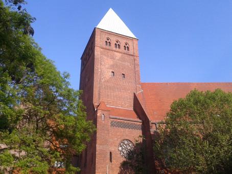 ベルリンの文化と歴史を知るMärkishes Museum