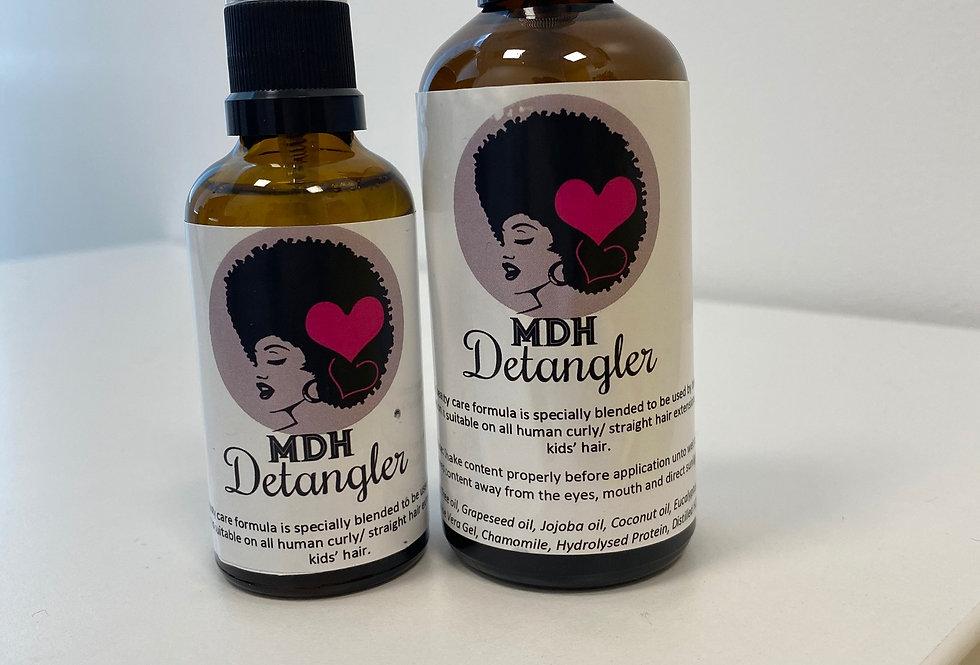 MDH 50ml Hair Detangler Solution