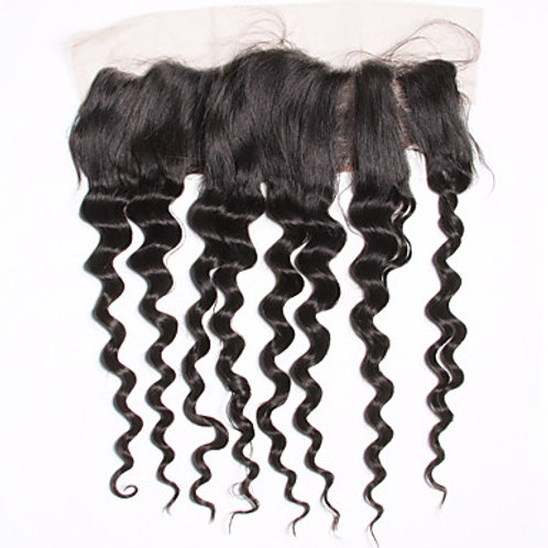 Deep Curl 13x4 Frontal