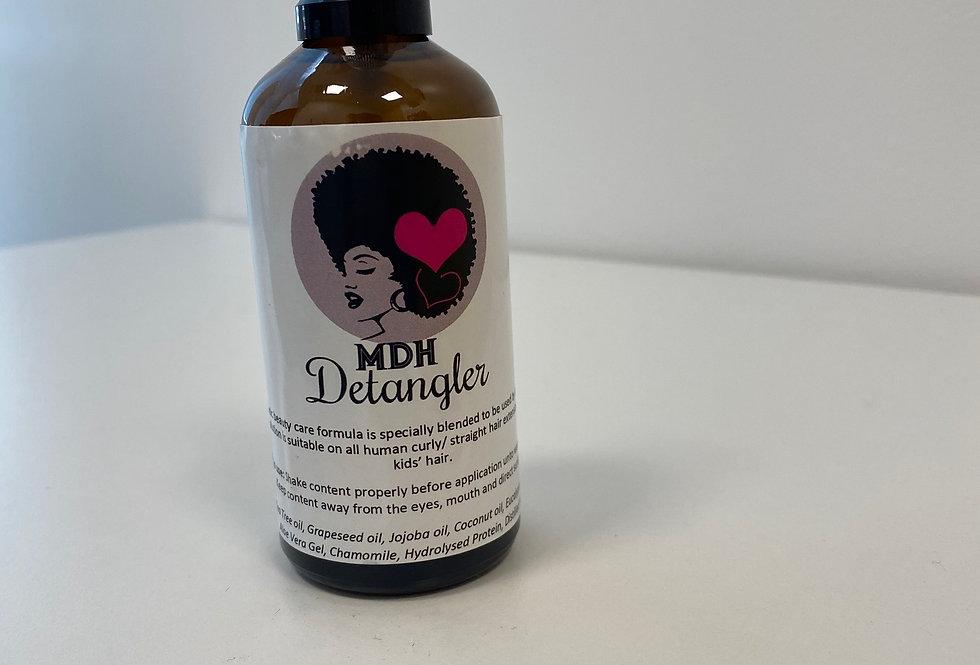 MDH 100ml Hair Detangler Solution