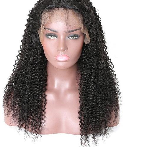 Deep Curls Wig