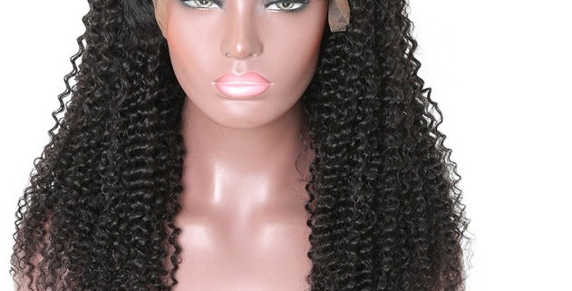 Hair Deep wave