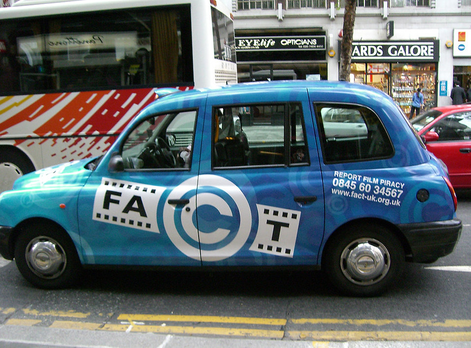 Taxi Advertising Platinum M3dia London.j