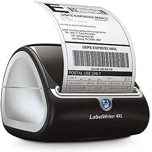 Turbo Package Printer