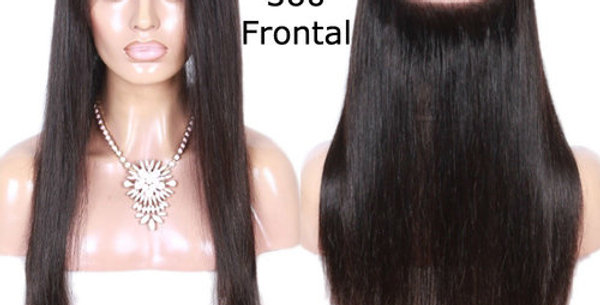 360 Straight Frontal