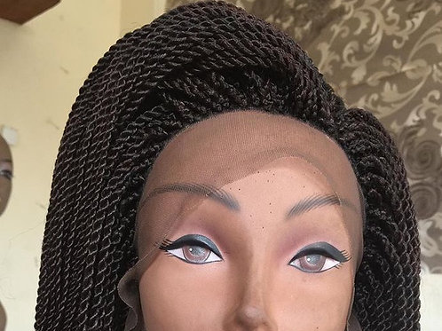 Braid Wig Cap
