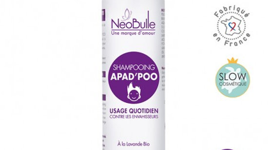 Shampooing Apad'poo