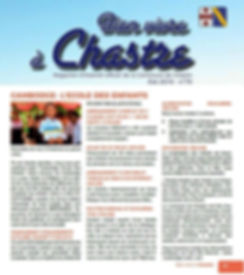 Bien vivre à Chastre - Cambodge enfants