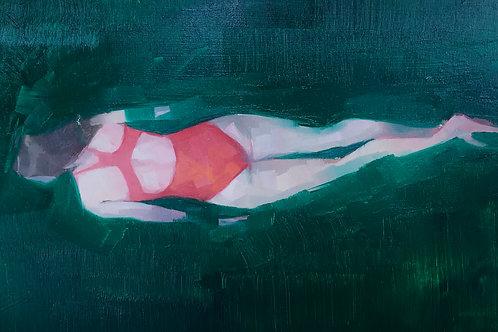 Swimmer 57