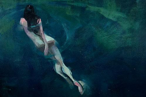 Swimmer 94