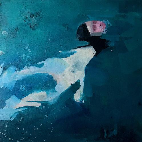 Swimmer 38